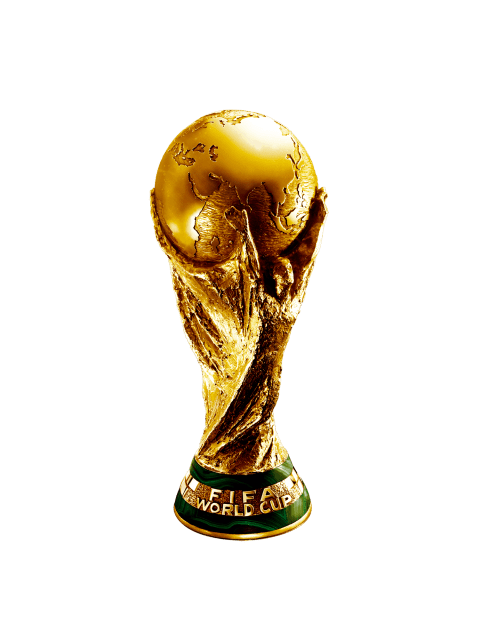 World cup trophy png. Download images background toppng