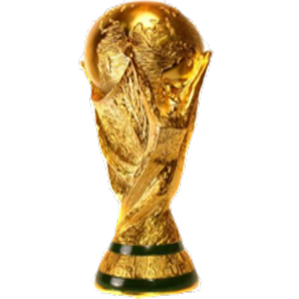 World cup trophy png. Fifa roblox