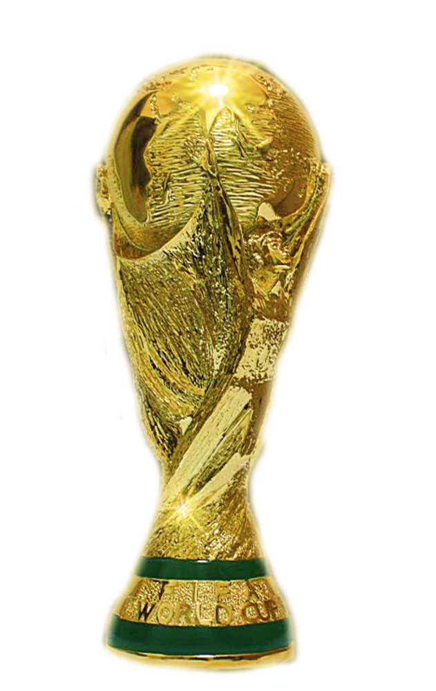 World cup trophy png. Footcorner