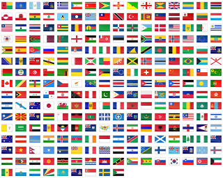 World flags png. Free icons icon search