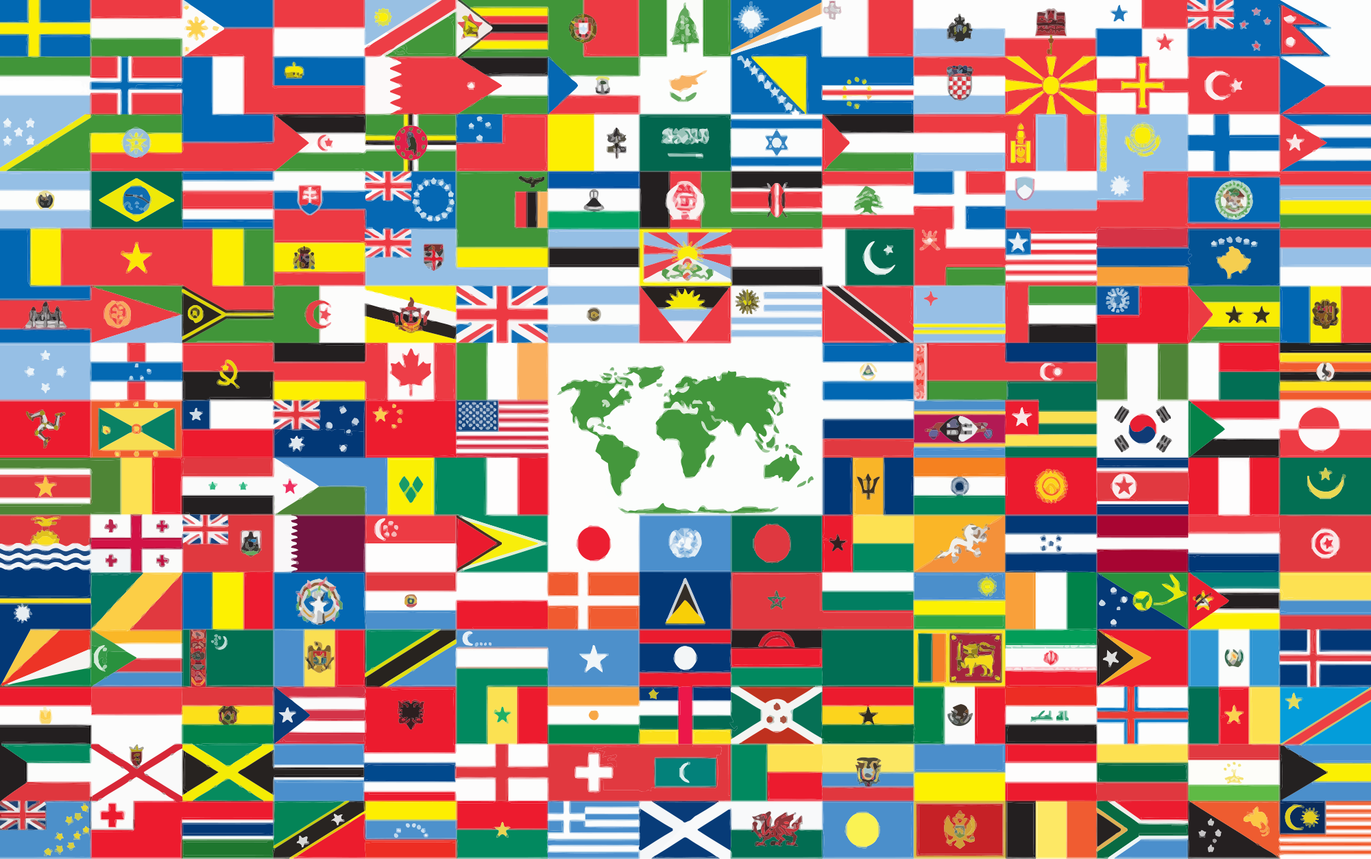 World flags png. File the flag svg