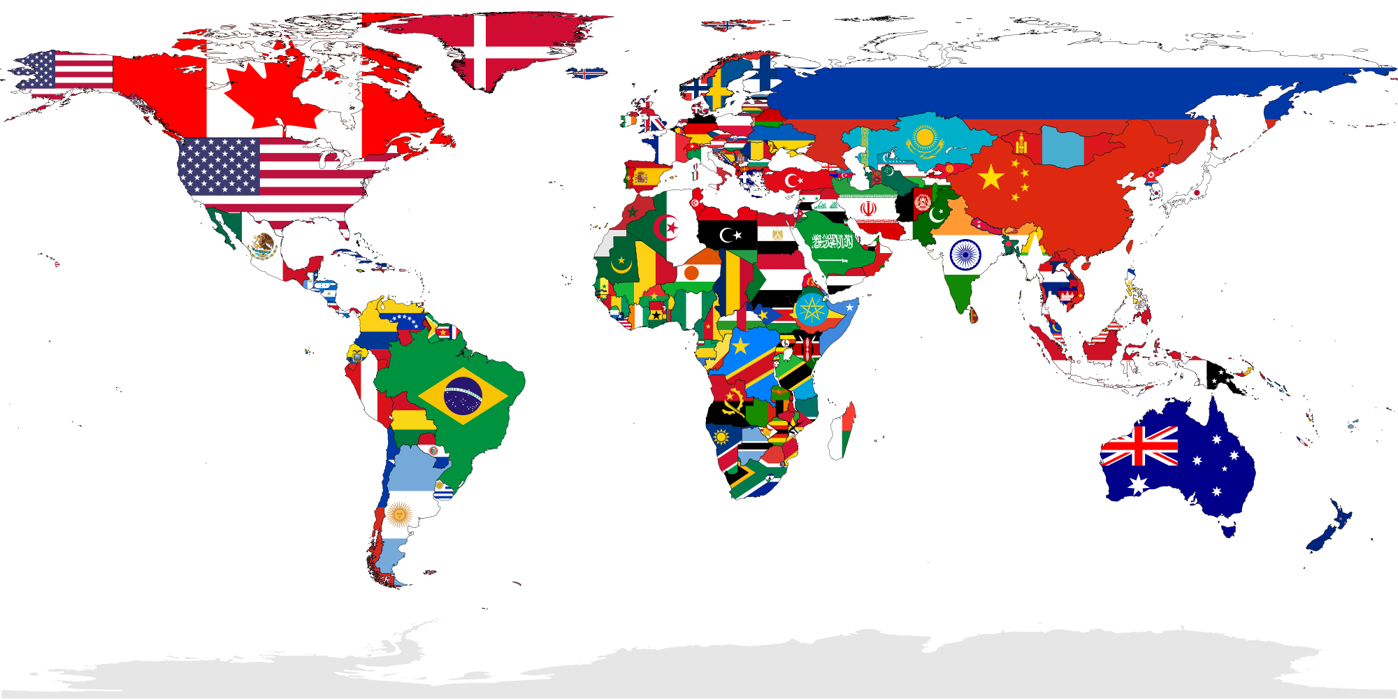 World flags png. File flag map of
