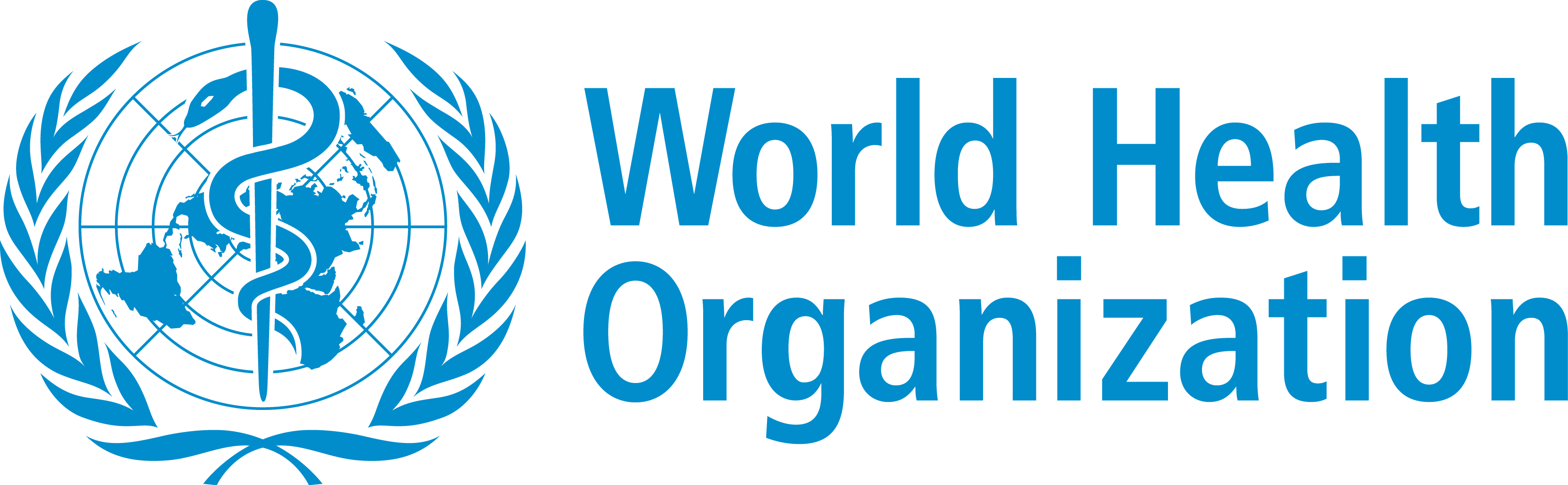 World health organization png. Who logo game quitters