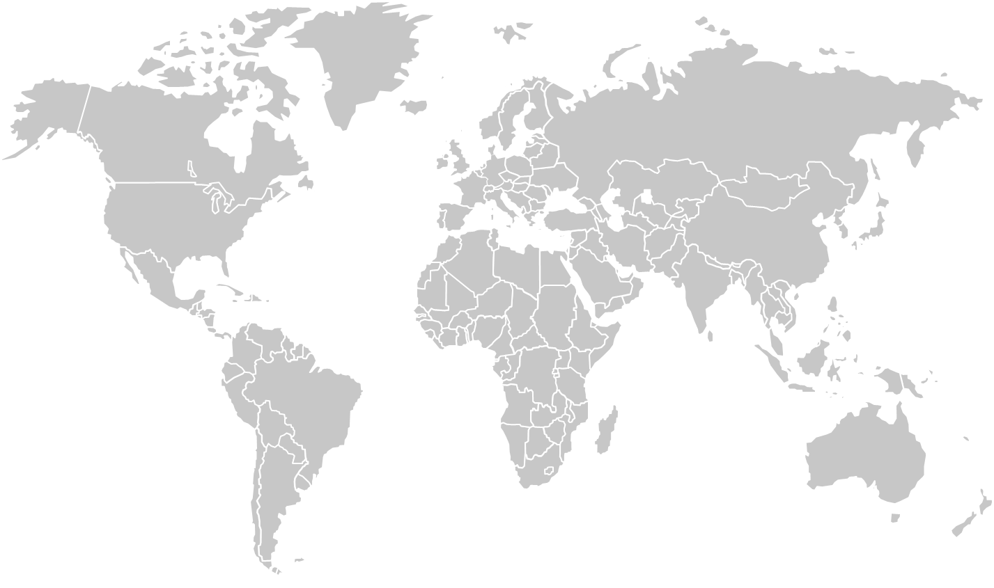 World map black and white png. Globe transprent free download