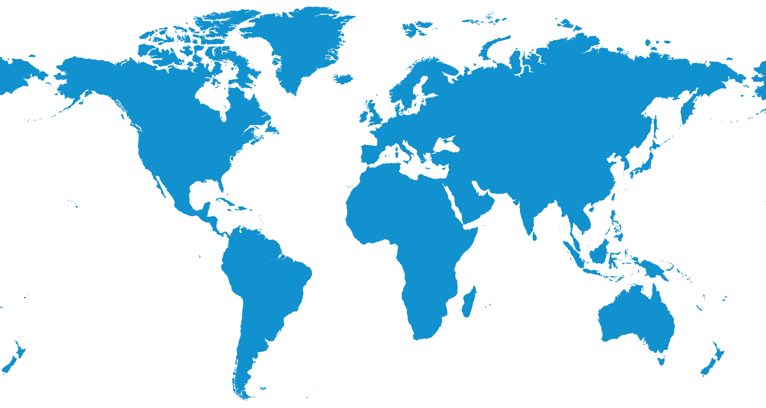 World map blue png. Aaron mazze transparent
