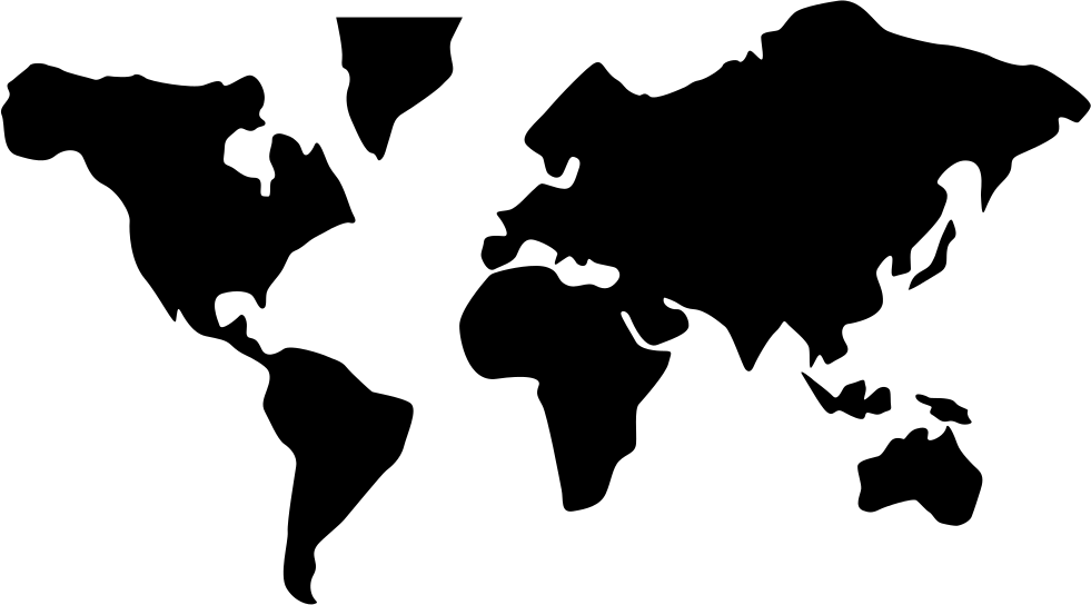 World map icon png. Svg free download onlinewebfonts