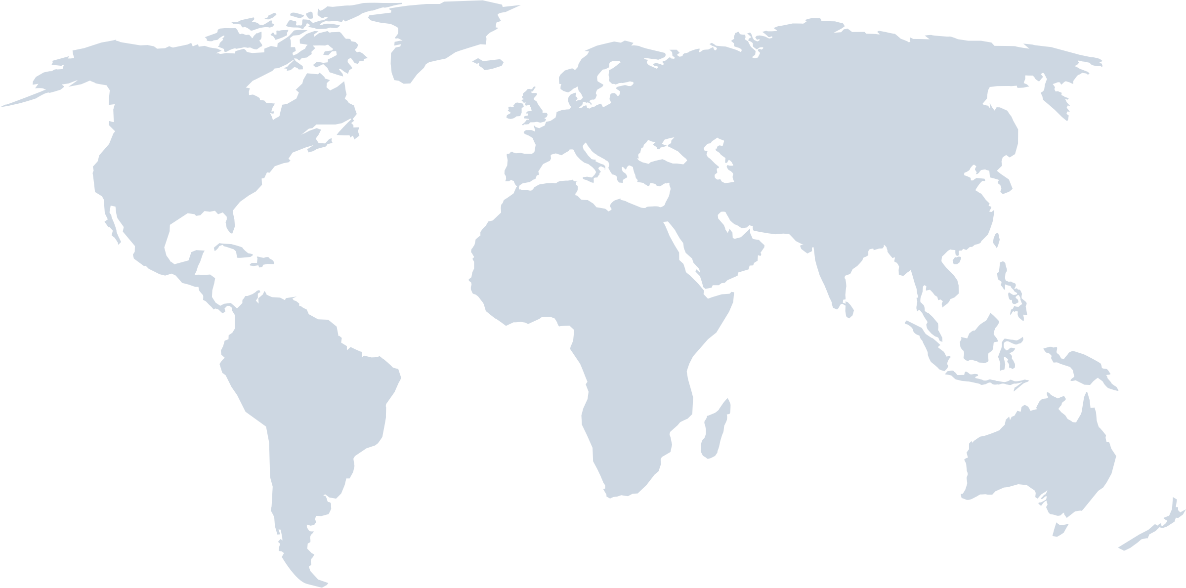 World map png image. Images free download