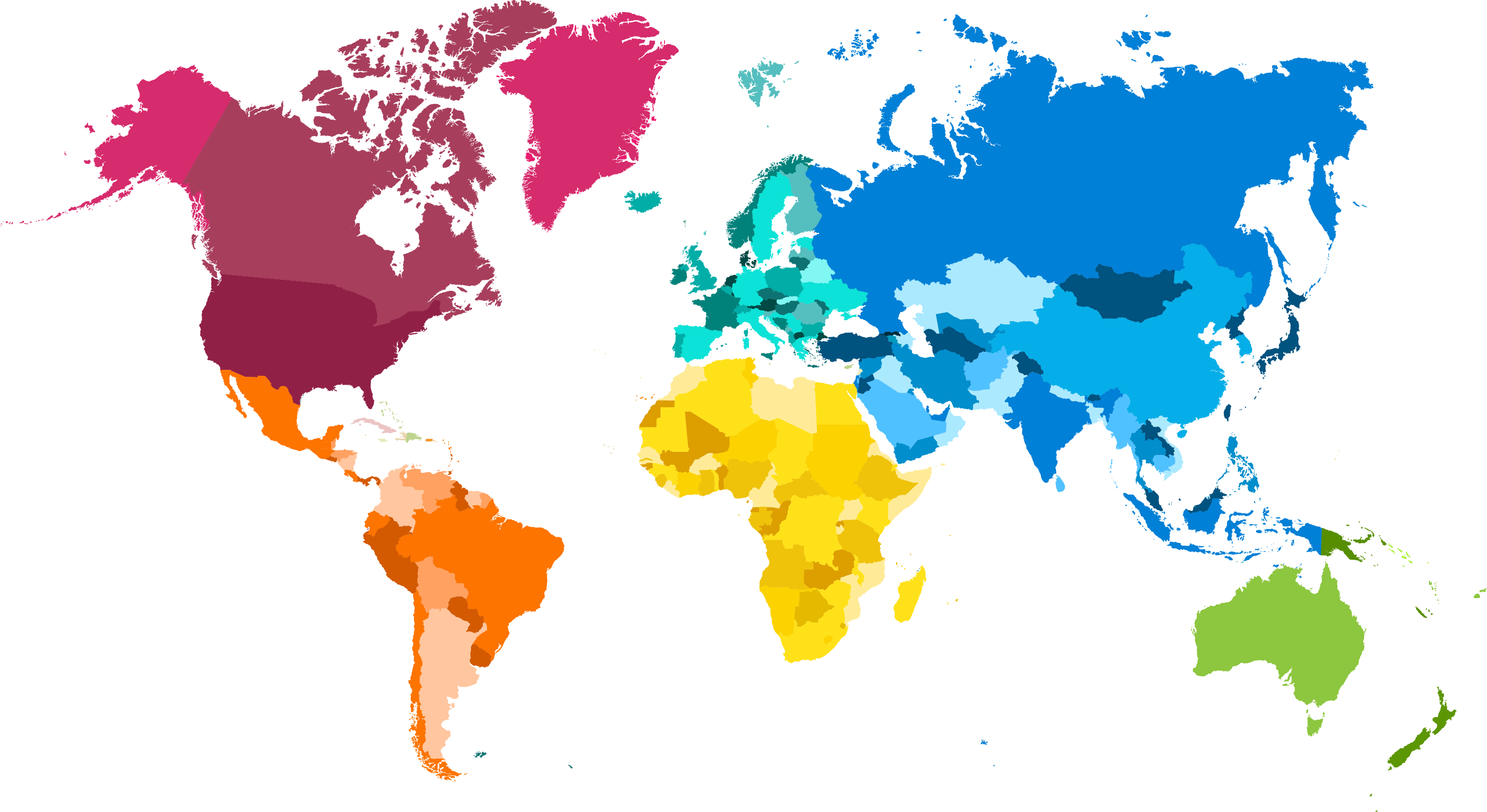 World map png. Transparent images pictures photos