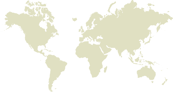 world map png transparent background
