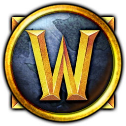 World of warcraft icon png. Free wow download letter