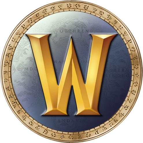 World of warcraft icon png. Classic by desgana on