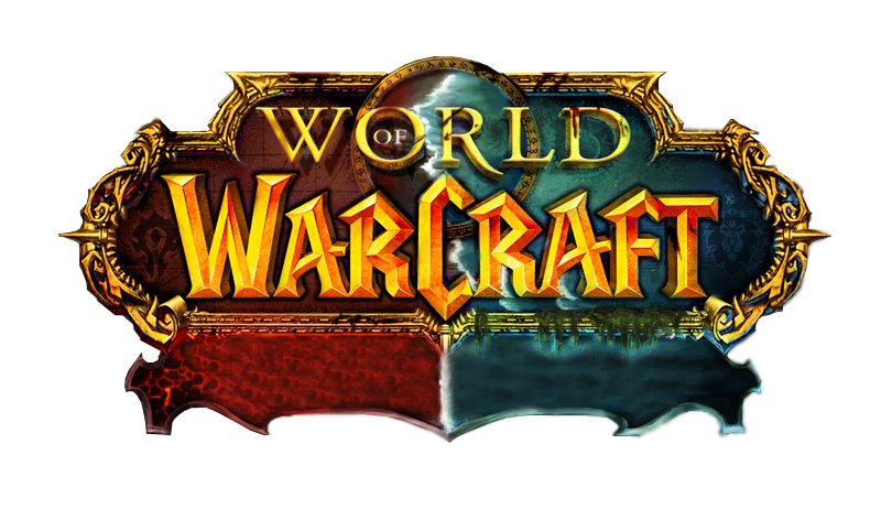 World of warcraft logo png. Unusual wow s mealstorm
