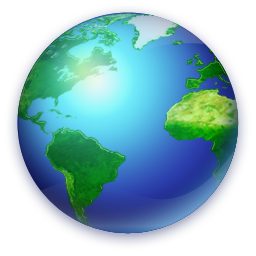 World png image. Icons download free and