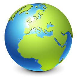 World png image. Free hd globe transparent