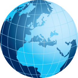World png image. Icon free icons and