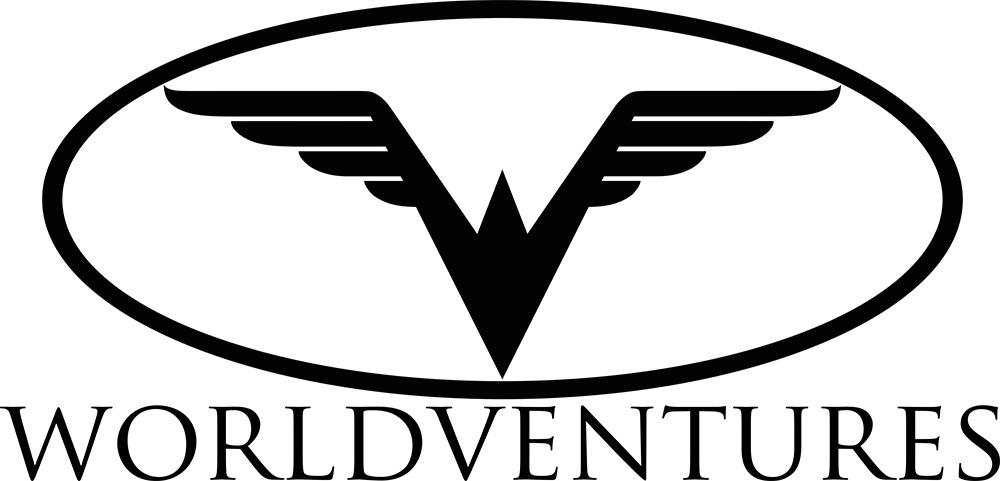 World ventures logo png. Worldventures is the no