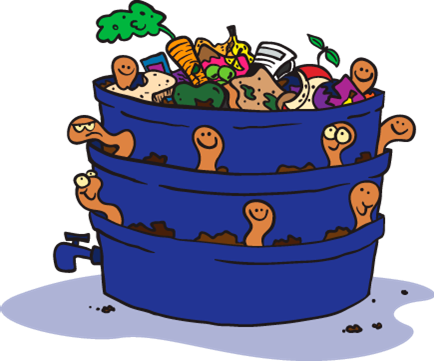 Worm clipart bait bucket. Two frames illustrations hd