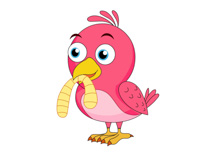 Search results for clip. Worm clipart cute png free library