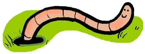 Worms clipart. Ahoy free finally a