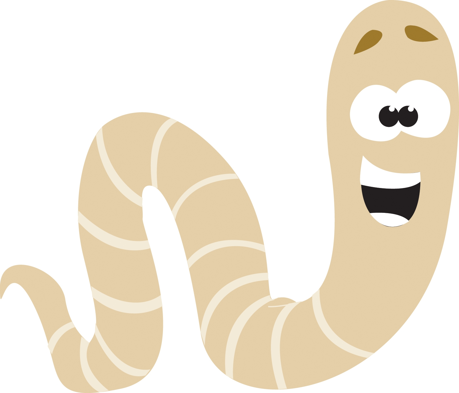 Worms clipart art. Fresh worm gallery digital