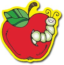 Worms clipart ginger. Best book images
