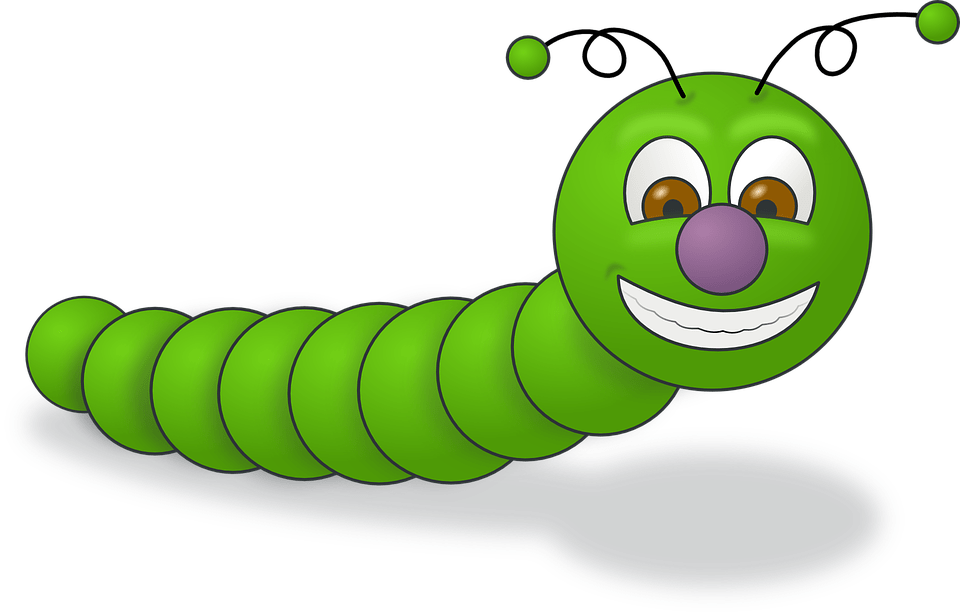 Worms clipart long worm. What is a critter