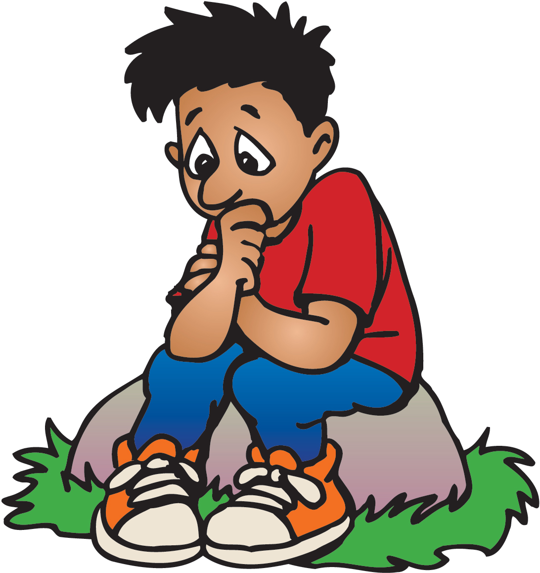 Worry clipart. Free worried cliparts download