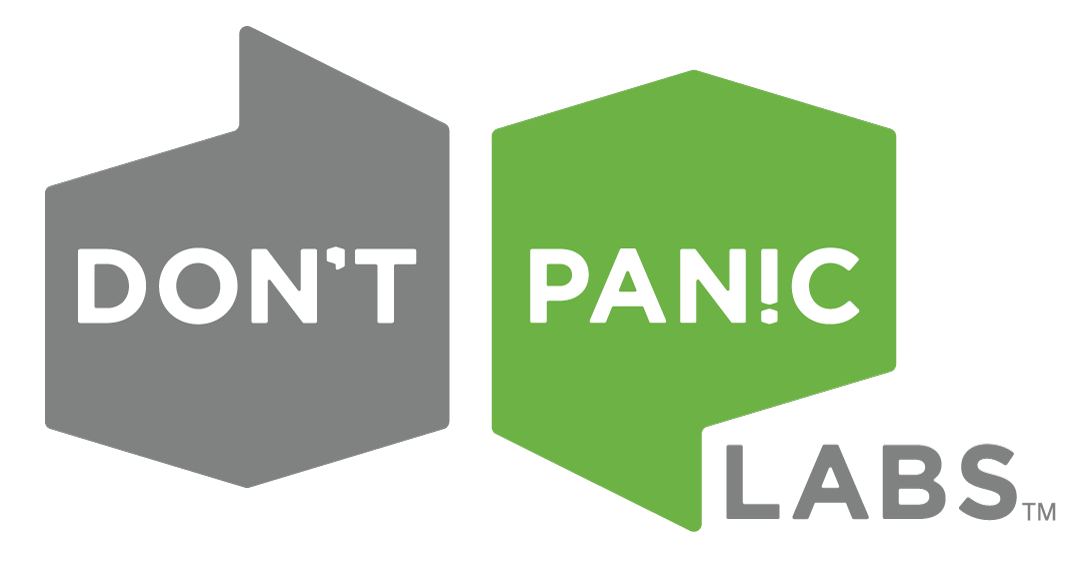 Worry clipart dont panic. Team don t labs