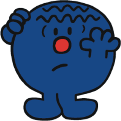 Worry clipart hiccup. Mr mrworry twitter