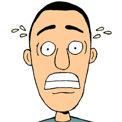 Worry clipart ptsd. Generalized anxiety disorder versus