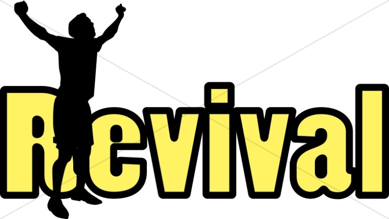 Worship clipart revival. Image youth program word
