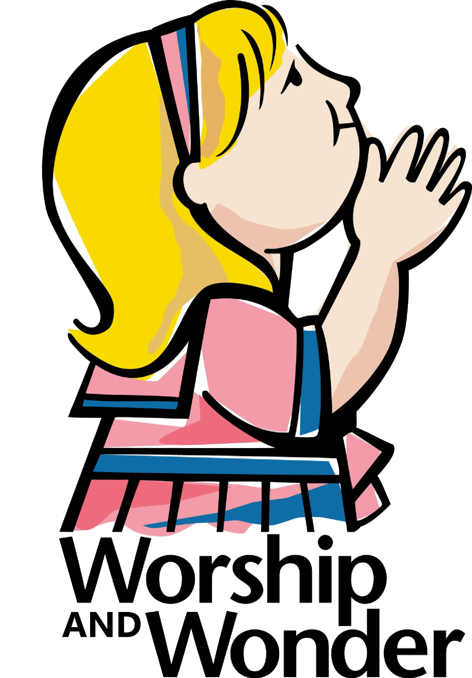 worship clipart png