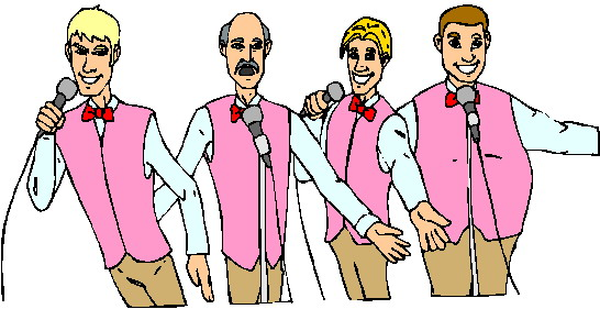 Worship clipart show choir. Image of church free