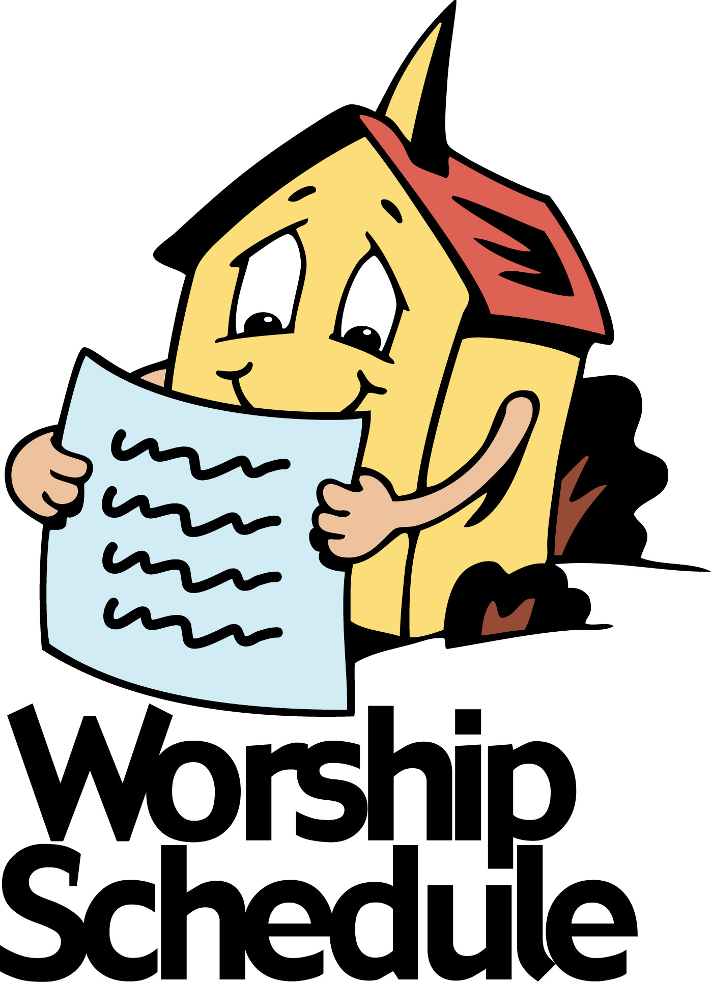 Worship clipart worship time. Additional service coming nov