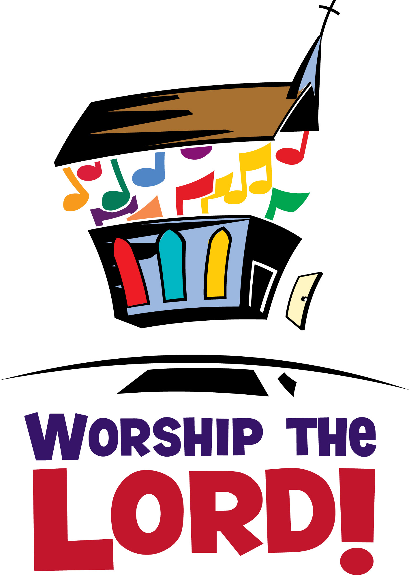 Worship clipart youth worship. Service