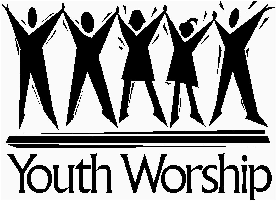 Worship clipart youth worship. Praise and best of