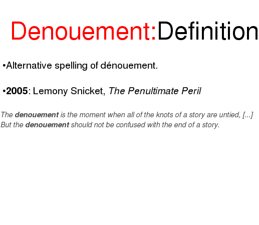 Worthless definition png. Denouement vocabulary pinterest definitions