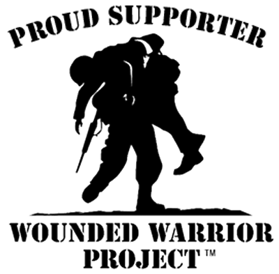 Wounded warrior logo png. Project martinomods of proceeds