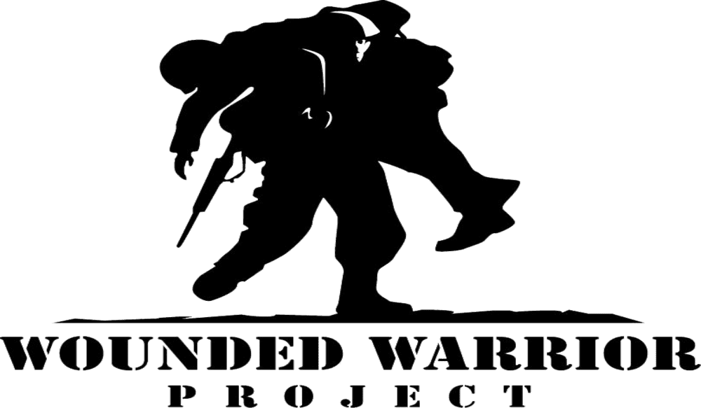 Wounded warrior logo png. Kahr arms donates to