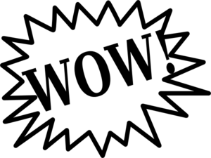 Wow clipart. Free cliparts download clip