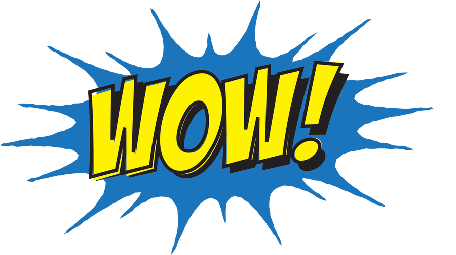 Aiming for a generous. Transparent wow banner transparent stock