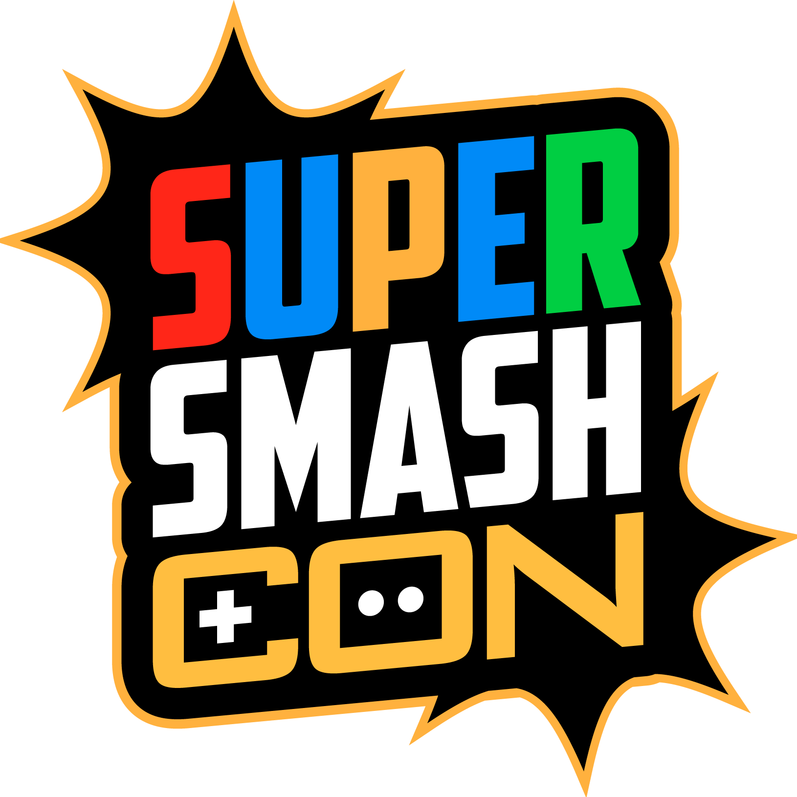 Wow clipart oh yeah. Super smash con on