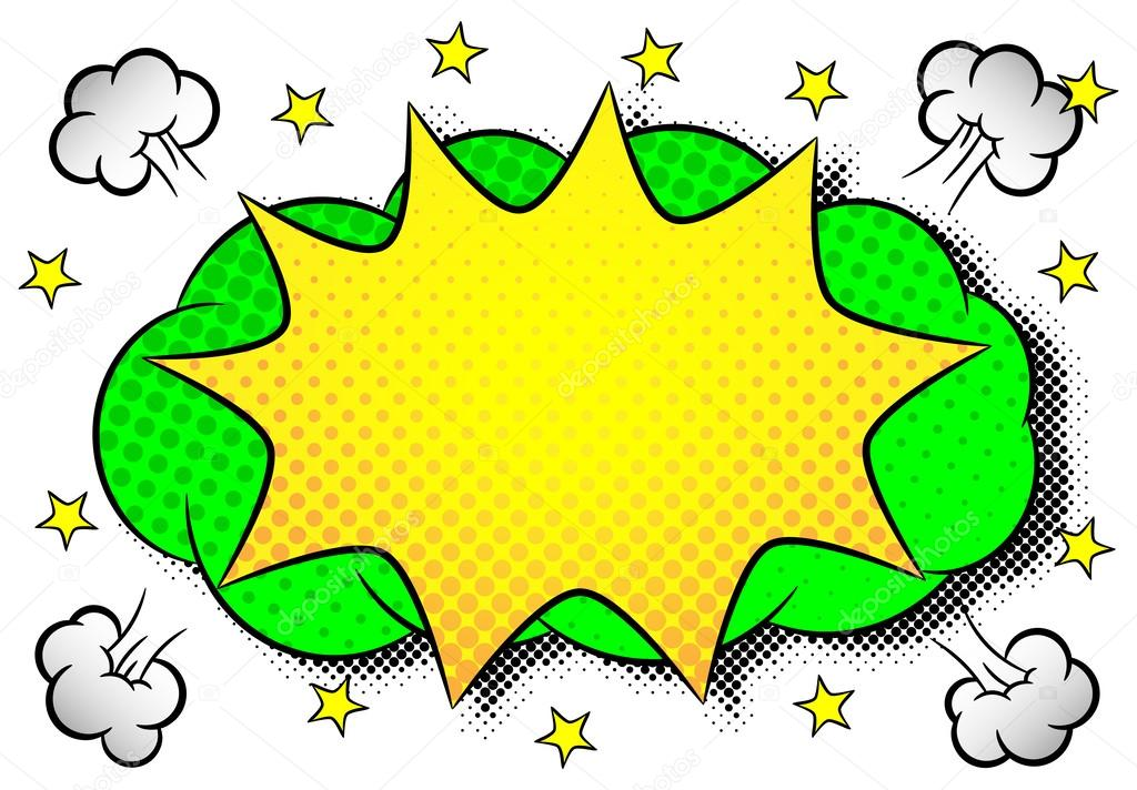 Wow clipart outburst. Comic sound effect stock