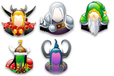 Wow clipart world warcraft. Of iconset icons iconshock