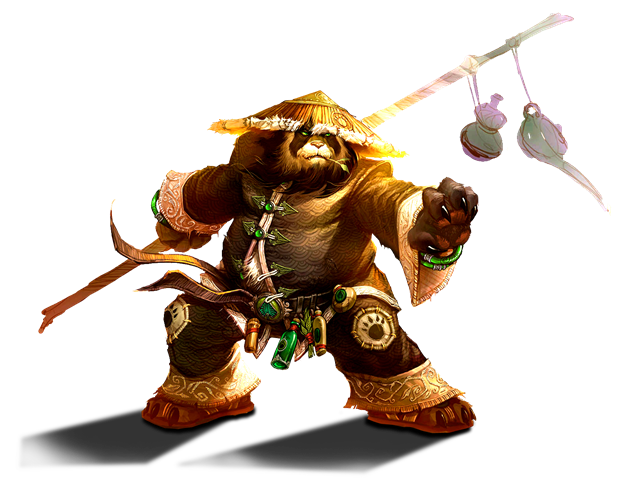 World of warcraft character png. Clipart mart