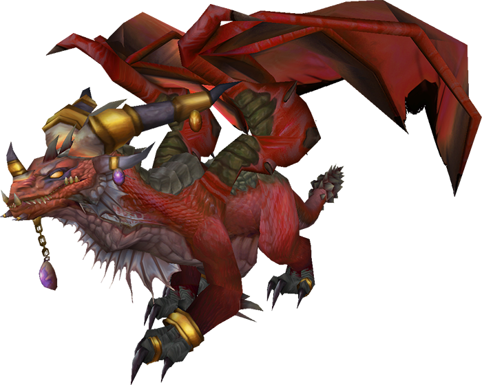 Wow dragon png. World of warcraft editorial