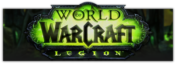 Wow legion logo png. August wowinterface we are