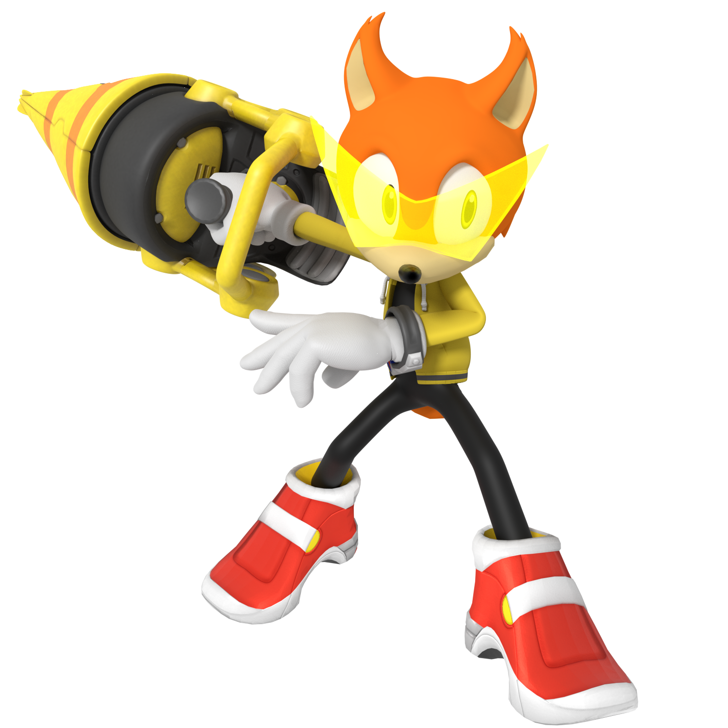 sonic forces png