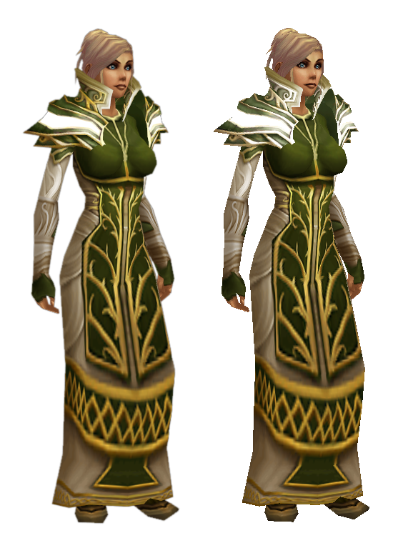 Wow model viewer png. Guide rendering from in