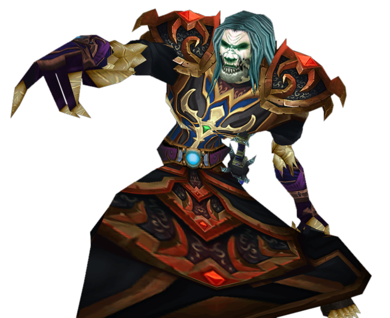 World of warcraft character png. Guide rendering from wow